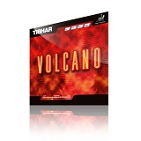 TIBHAR Volcano 2.0mm - Red - Aksesoris Raket