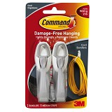 3M Command Cord Bundlers