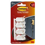 3M Command Medium Cord Clips