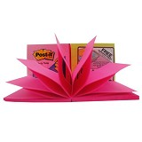 3M Pop-Up Notes R330-12AN - Neon Colour - Sticky Note
