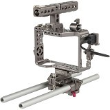 TILTA Cage Rig for Sony A7 Series Cameras [ES-T17] (Merchant) - Camera Handler and Stabilizer