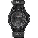 TIMEX Expedition Camper Trail Jam Tangan Pria [CSI-T499979J] - Black (Merchant) - Jam Tangan Pria Fashion