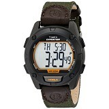 TIMEX Expedition Full Pusher Jam Tangan Pria [CSI-T499479J] - Black (Merchant) - Jam Tangan Pria Fashion