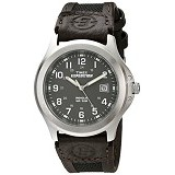 TIMEX Expedition Metal Field Watch [T40091] (Merchant) - Jam Tangan Pria Casual