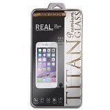 TITAN Tempered Glass iPod Touch 5 (Merchant) - Screen Protector Mp3 Player