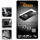 TITAN Premium Tempered Glass for Samsung S4 Mini/i9190 - Screen Protector Handphone