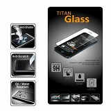 TITAN Premium Tempered Glass for Samsung Samsung Galaxy Alpha G850 - Screen Protector Handphone
