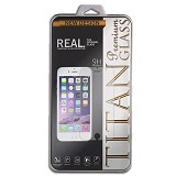 TITAN Tempered Glass Sony Xperia Z (Merchant) - Casing Handphone / Case