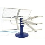 TITIS Antena TV UHF Indoor - Tv Antenna
