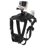 TMC Cat Harness Camera Mount - Camcorder Mounting
