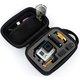 TMC EVA V2 Case For GoPro & Xiaomi Yi - Camera Shoulder Bag