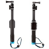 TMC Monopod With Wireless Remote Control - Monopod and Unipod