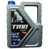 TMO Toyota Genuine Motor Oil 10W-40