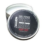 TOAR AND ROBY Heavy Duty Pomade - Gel / Wax / Minyak Rambut Pria