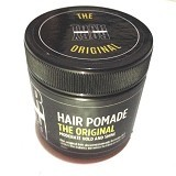 TOAR AND ROBY The Original (Merchant) - Gel / Wax / Minyak Rambut Pria