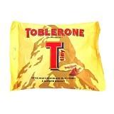 TOBLERONE Tiny Milk (Merchant) - Aneka Coklat