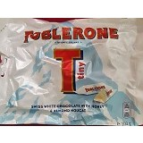 TOBLERONE Tiny White (Merchant) - Aneka Coklat