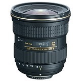 TOKINA AT-X 11-16mm f/2.8 Pro DX II for Canon - Camera Slr Lens