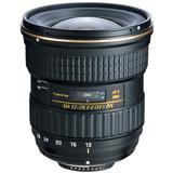 TOKINA 12-28mm f/4.0 AT-X Pro DX for Nikon - Camera Slr Lens