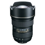 TOKINA 16-28mm f/2.8 AT-X PRO FX for Canon - Camera Slr Lens