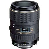 TOKINA AT-X 100mm f/2.8 AF PRO D Macro for Canon - Camera Slr Lens