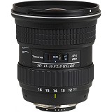 TOKINA AT-X 11-16mm f/2.8 Pro DX for Nikon - Camera Slr Lens