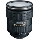 TOKINA AT-X 24-70mm f/2.8 PRO FX Lens for Canon - Camera Slr Lens