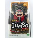 TOKINORI Jumbo Seaweed Barbeque 1 Box [TN_003] (Merchant)