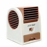 TOKO KADO UNIK AC Mini - Brown - AC Portable