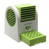 TOKO KADO UNIK AC Mini - Green - AC Portable