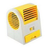 TOKO KADO UNIK AC Mini - Yellow - AC Portable