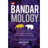 TOKO WEMI Bandarmology (Merchant) - Craft and Hobby Book