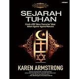 TOKO WEMI Sejarah Tuhan (Merchant) - Craft and Hobby Book