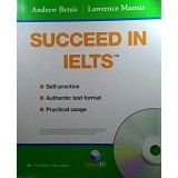 TOKO WEMI Succeed In IELTS + CD (Merchant) - Buku Soal Latihan TOEFL & IELTS
