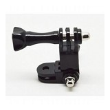 TOKOCAMZONE GP15 Three Way Adjustable Pivot Arm For GoPro - Camcorder Mounting