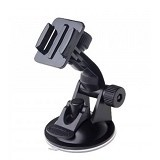 TOKOCAMZONE GP17 Suction Cup Mount For GoPro - Gadget Mounting / Bracket