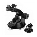 TOKOCAMZONE GP70 Suction Cup Mount For GoPro (Merchant) - Camcorder Mounting