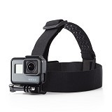 GOPRO Head Strap Mount For GoPro [GP23] (Merchant) - Camcorder Mounting