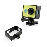 TOKOCAMZONE Plastic Side Frame for Xiaomi YI (Merchant) - Camcorder Mounting