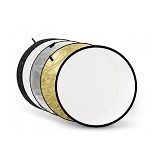 TOKOCAMZONE Reflector 5 In 1 Size 80cm (Merchant) - Collapsible Reflector