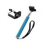 TOKOCAMZONE Selfie Stick Monopod with Holder Smartphone (Merchant) - Gadget Monopod / Tongsis