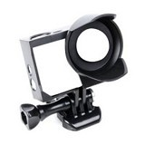 TOKOCAMZONE Sunshade Housing for Gopro (Merchant) - Camcorder Mounting