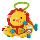 FISHER PRICE Musical Lion Walker - Baby Walker