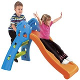 TOMINDO Tomindo Grow N Up Qwikfold Fun Slide - Swings, Slides and Gyms