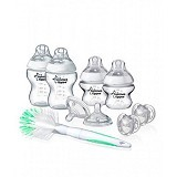 TOMMEE TIPPEE Closer To Nature Newborn Bottle Starter Set [TT/01/035-423553]