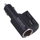 TOMTOM High Speed Multi Charger (Merchant) - Car Kit / Charger