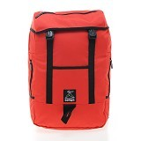TONGA Sporty Backpack [31MR001504] - Red (Merchant) - Tas Punggung Sport / Backpack