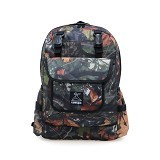TONGA Tas Ransel Laptop 14 Inch [31CD005508] - Camoflage (Merchant) - Notebook Backpack