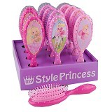 TOP MODEL My Style Princess Hairbrush [TM6042] - Sisir Bayi dan Anak