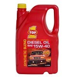 TOP ONE Diesel Oil